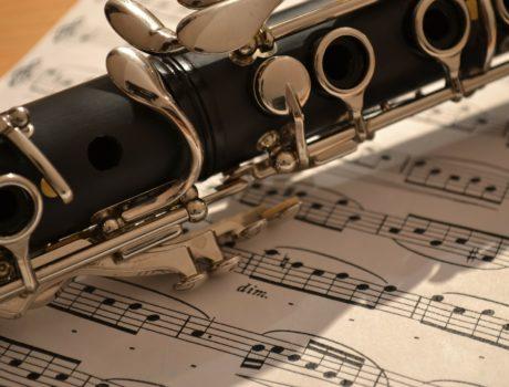 管楽器出張個人レッスン
