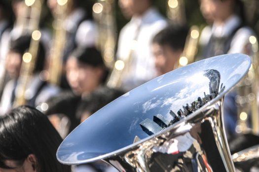 吹奏楽部の外部指導員の導入に関して|指導員制度の概要