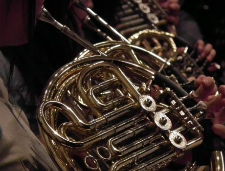 吹奏楽30人編成の理想形について考える