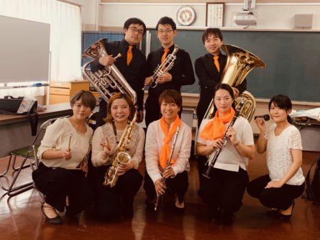 北区スクールコンサート(芸術鑑賞会)|滝野川第二小学校