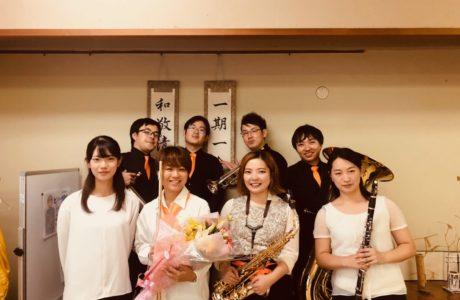 北区スクールコンサート(芸術鑑賞会) 西ヶ原小学校