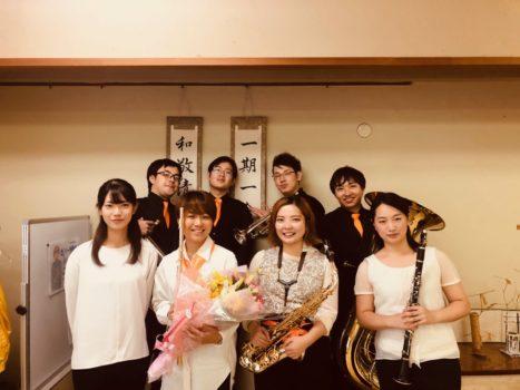 北区スクールコンサート(芸術鑑賞会)|西ヶ原小学校