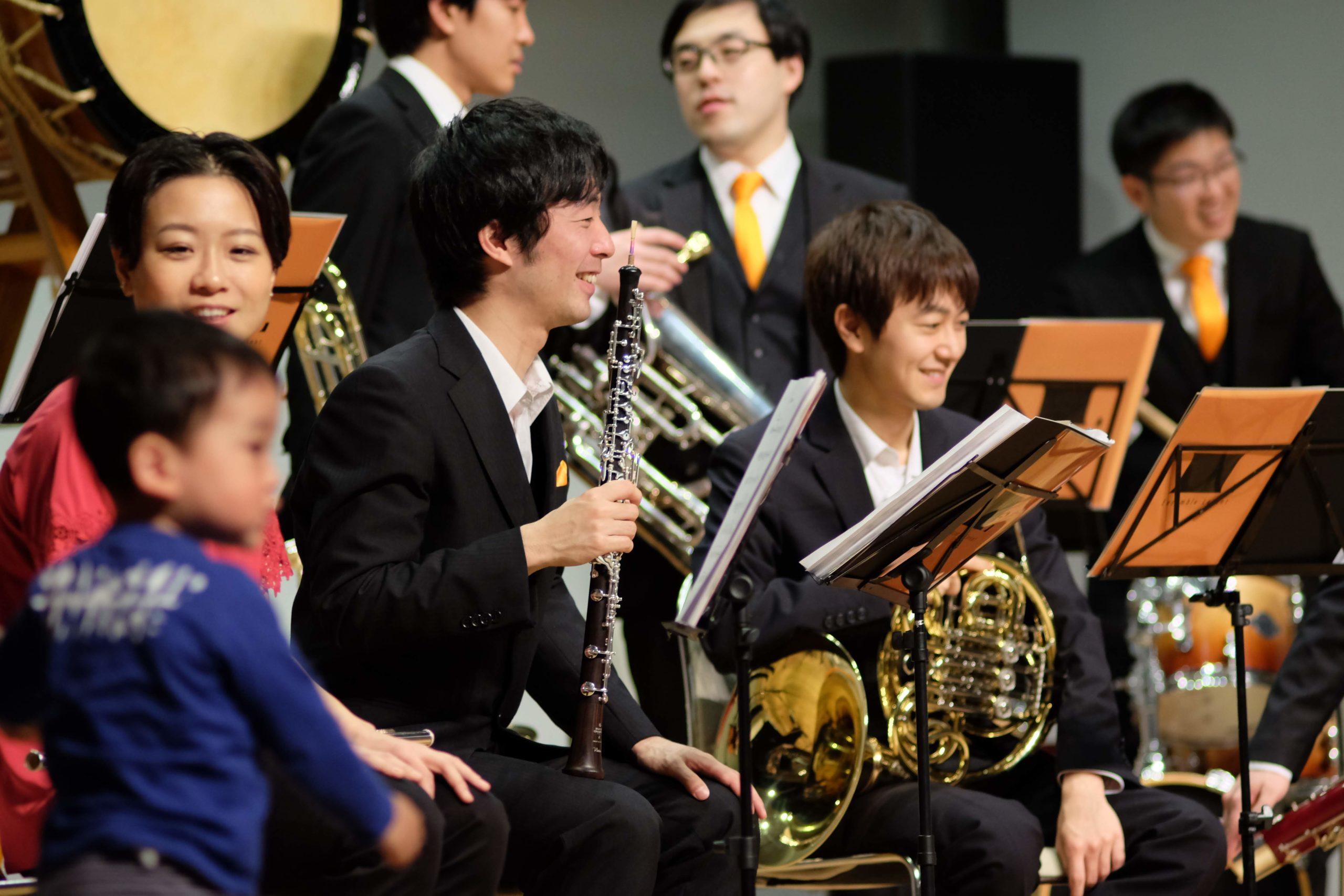 3世代で楽しむ!ルヴァンファミリーコンサート