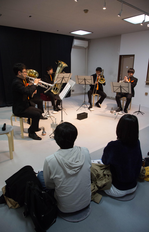 音が弾ける!キッズコンサート-アッセンブリッジ・ナゴヤ活動報告②-